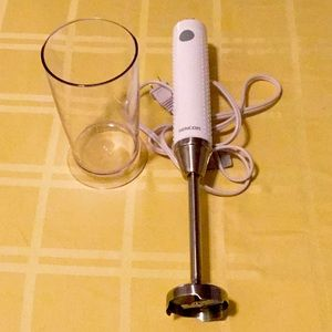 Sencor white Hand Blender